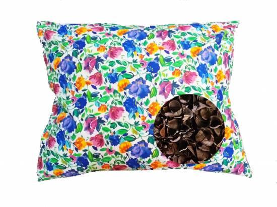 poduszka antyalergiczna z łuska gryki gryczana zdrowy sen