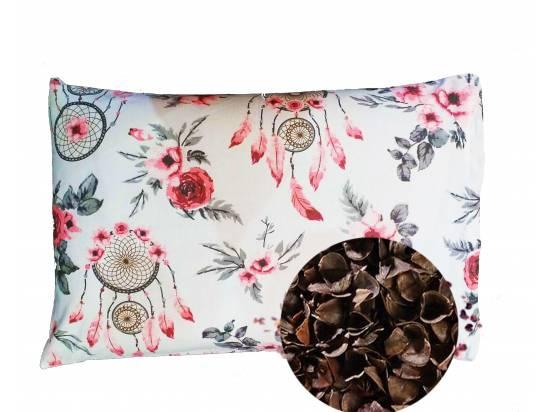 poduszka z łuska gryki