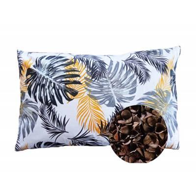 poduszka z łuską gryki naturalne wypełnienie
